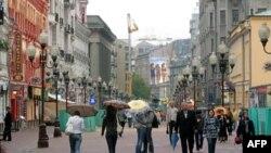 Глобализация экономики и жизнь простых россиян