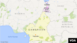 Djakana, Cameroon