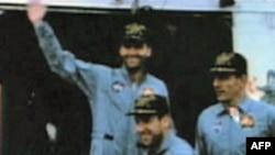 """Përkujtohet 40 vjetori i misionit të hapësirës """"Apollo 13"""""""