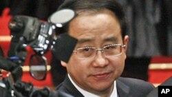 令计划 (2010年3月14)