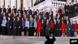 Các đại biểu Quốc hội Hoa Kỳ khóa 112
