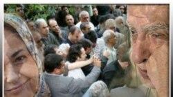 نگرانی رژيم اسلامی از عواقب مرگ هاله سحابی