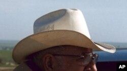 Marv Kammerer uzgaja stoku u Južnoj Dakoti na farmi koju su osnovali njegovi preci 1880-ih godina