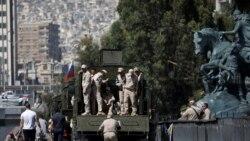专家视点(王维正):美军撤出叙利亚为何引发众多担忧?