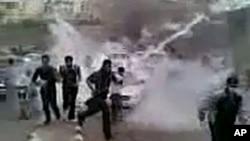 شام میں احتجاجی مظاہرے جاری، اصلاحات کا اعلان