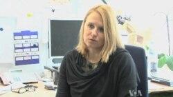 EU Foreign Affairs Spokeswoman on Syria