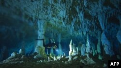 Blue Holes: Some of the Least Explored Areas on Earth