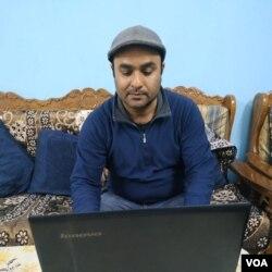 محمد اسلم
