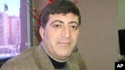 Muhammed Akar.