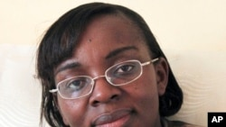 Victoire Ingabire