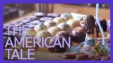 [아메리칸 테일] 수제 초콜릿 공장