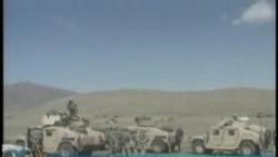 多国讨论阿富汗未来安全经济发展