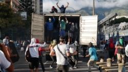 热点快评:委内瑞拉政治巨变,中国续挺马杜罗