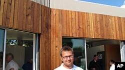 加州队建筑设计师贝尔彻
