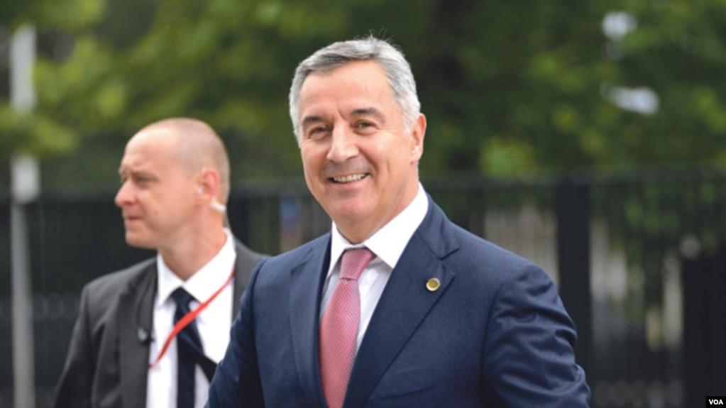 Gjukanoviç fiton zgjedhjet presidenciale në Mal të ZI