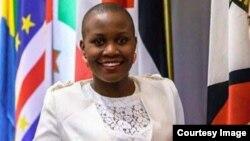 Interview With Maureen Kademaunga