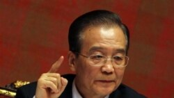 نخست وزیر چین می گوید با بستن تنگه هرمز مخالف است