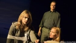 Columbine Shooting Inspires New York Stage Play