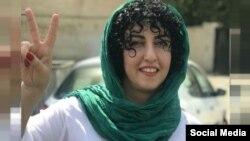 نرگس محمدی در نامهای که از داخل زندان اوین ارسال کرد، وضعیت نامناسب روحی و جسمی سمانه نوروزی مرادی زندانی سیاسی را شرح داد.