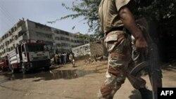 Чем обернется запрет на частные охранные фирмы в Афганистане?