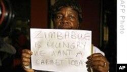 Zimbabwe Women Activists Warn of Continuing Hardships without Reform