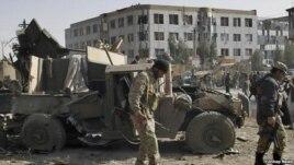 U nasilju u Avganistanu stradali vojnik NATO-a i 11 Avganistanaca