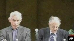 สองนักเศรษฐศาสตร์อเมริกันกับผลงานที่คว้ารางวัลโนเบลเศรษฐศาสตร์ปี ค.ศ 2011