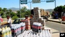 Los pasos entre el estado de Táchira y Norte de Santander fueron cerrados el 19 de agosto del año pasado por orden del presidente venezolano, Nicolás Maduro.