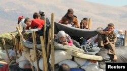Penaberên Sûrî