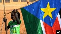 L'espoir est ravivé au Soudan du Sud après la signature d'une nouvelle trêve.