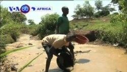 VOA 60 Afirka Mayu 27, 2013; An Kubutar Da Yara Da Mata Hannun Boko Haram
