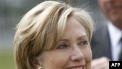 """Ngoại Trưởng Hoa Kỳ Hillary Clinton và Ngoại trưởng Pakistan, sẽ mở cuộc """"cuộc đối thoại chiến lược"""" vào thứ Tư"""