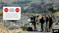 Gjendje e pandryshuar në veriun e Kosovës