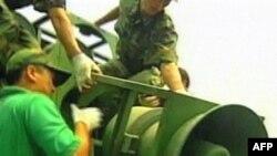 Nam Triều Tiên đã lắp đặt các máy phóng thanh để chuẩn bị nối lại hoạt động tuyên truyền xuyên biên giới.