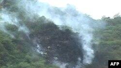 Fas'ta Askeri Uçak Düştü:78 Ölü