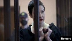 Марія Колеснікова