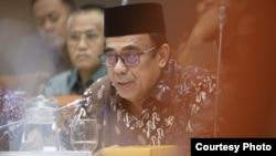 Menteri Agama Fachrul Razi. (Foto: Kemenag RI)