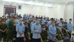 Điểm tin ngày 10/9/2020 - Hai người bị đề nghị tử hình trong phiên tòa xét xử vụ Đồng Tâm