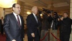 تردید آمریکا در خروج از عراق