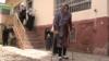 معلولین در غزنی از کمبود مکاتب ویژه شاکی اند