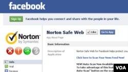 La nueva aplicación de Norton permite identificar conexiones maliciosas que podrían afectar su cuenta en Facebook.