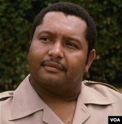 Dikatè ayisyen an Jean-Claude Duvalier