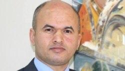 Umud Şükri Türkiyənin regional enerji təmaslarını təhlil edir