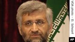 欧盟官员10月会晤伊朗核谈代表