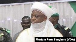 Sultan Muhammad Sa'ad Abubakar III
