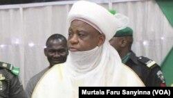 Sarkin Musulmi, Sultan Muhammad Sa'ad Abubakar III