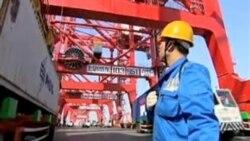 中国加入WTO十周年