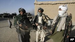 حقانی نیٹ ورک پاکستان کے نہیں ہمارے کنٹرول میں ہے، طالبان