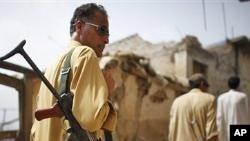 افغانستان: سات مغوی پاکستانی رہا