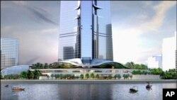 سعودی عرب میں دنیا کی بلند ترین زیر تعمیر عمارت، حیرت انگیز اور دلچسپ پہلو